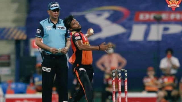 IND vs AUS: 'यॉर्कर किंग' टी नटराजन टीम इंडिया की टी20 ब्रिगेड में शामिल, इस खिलाड़ी को किया रिप्लेस