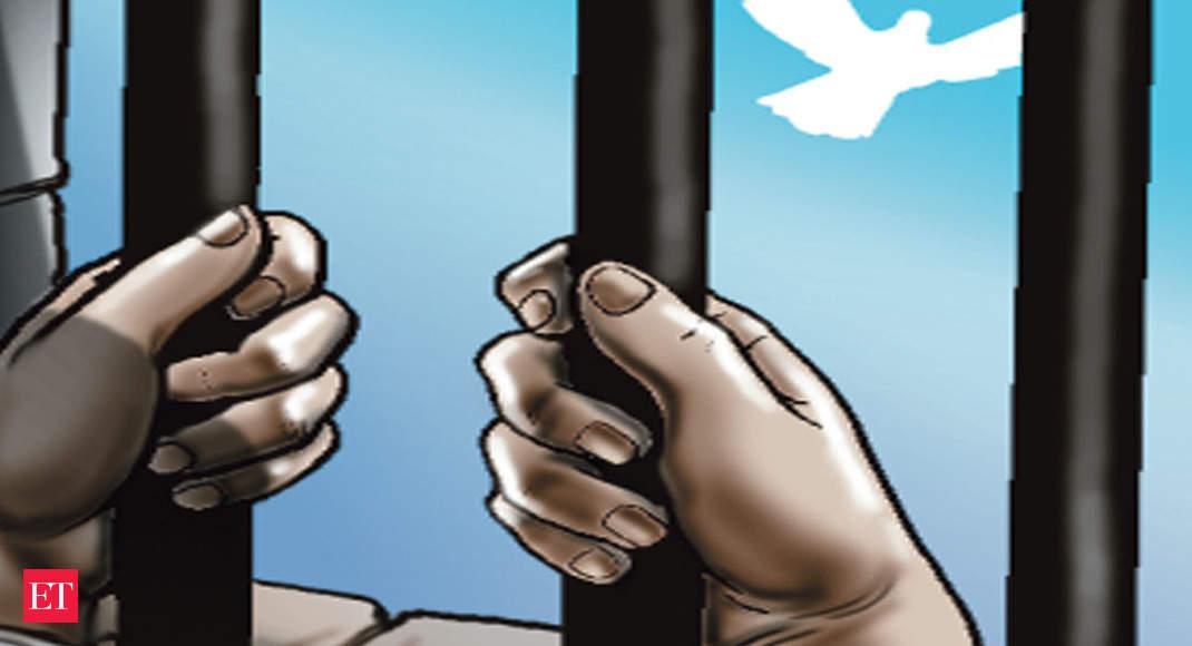 3,418 prisoners released from Chhattisgarh jails: Official