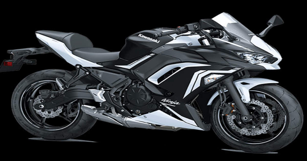 नई Kawasaki Ninja 650 हुई लॉन्च, कीमत 6.24 लाख