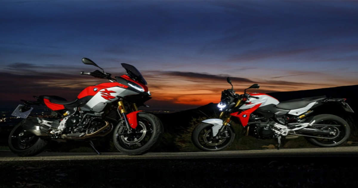 BMW F 900 R और F 900 XR बाइक्स 21 मई को होंगी लॉन्च, जानें डीटेल