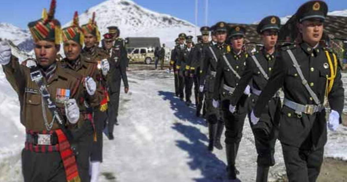 लद्दाख: भारत अडिग, जहां-जहां चीनी सेना वहां से 'इंच भर' भी पीछे नहीं हटेगी इंडियन आर्मी
