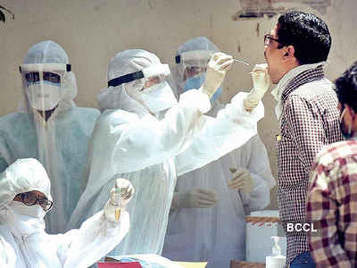 coronavirus india and world latest live updates unlock 6 at 16th november 2020 - यूपीः सिद्धार्थनगर के मधुबनी में सड़क हादसे में 6 लोगों की मौत, 3 घायल। | Navbharat Times
