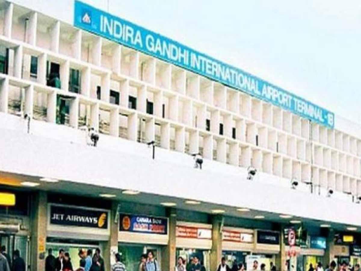 लंदन जाने वाली एयर इंडिया की दो फ्लाइट्स को लेकर दिल्ली एयरपोर्ट को मिली धमकी, अलर्ट जारी