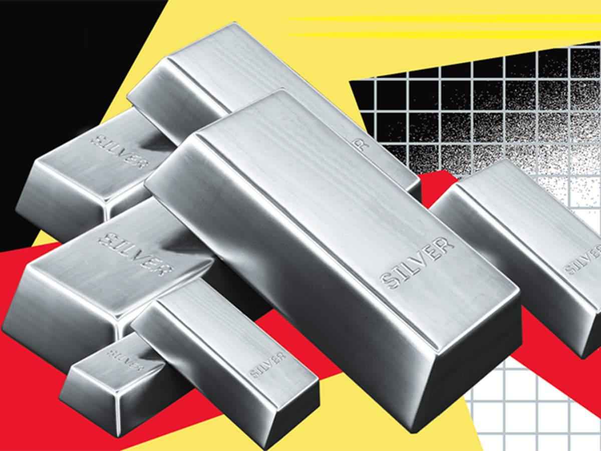 Silver Price Today: सस्ती हुई चांदी, जानिए अब कितने रुपये में मिल रही है एक किलो!