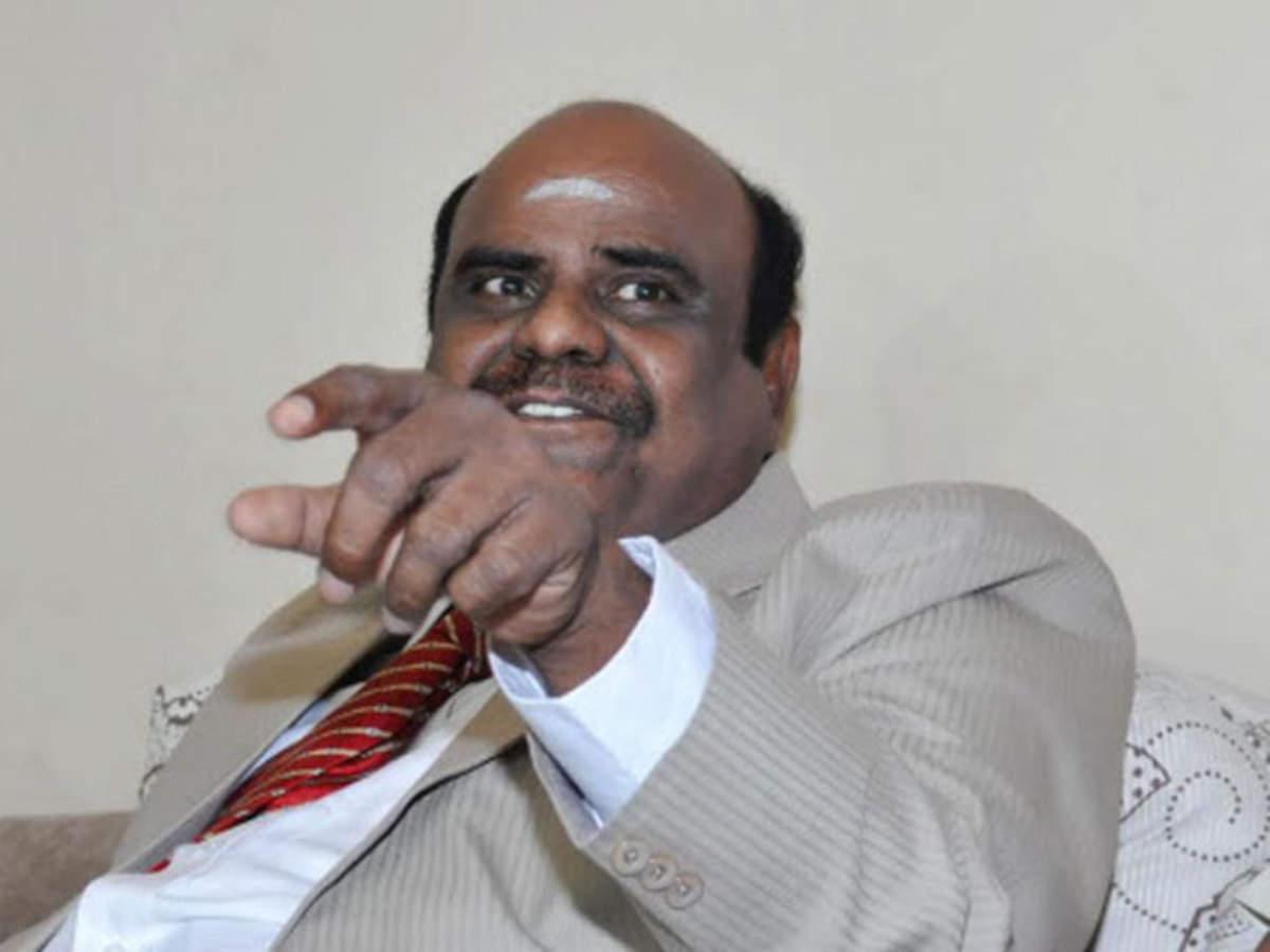 रिटायर्ड जज कर्णन को तमिलनाडु पुलिस ने किया गिरफ्तार, विवादों से रहा है पुराना नाता