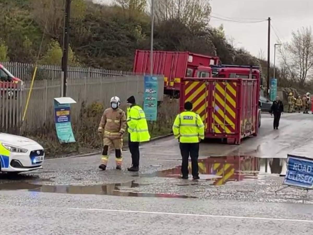 Bristol Explosion: भीषण धमाके से हिला ब्रिटेन का ब्रिस्टल, कई लोगों के घायल होने की खबर