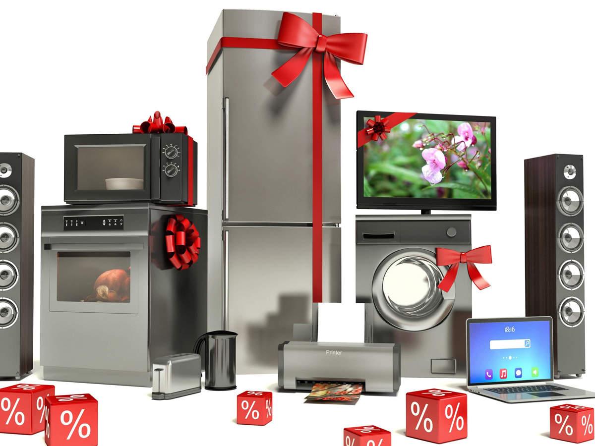 20% तक महंगा होने वाला है टीवी, फ्रिज, AC समेत कई इलेक्ट्रॉनिक गुड्स