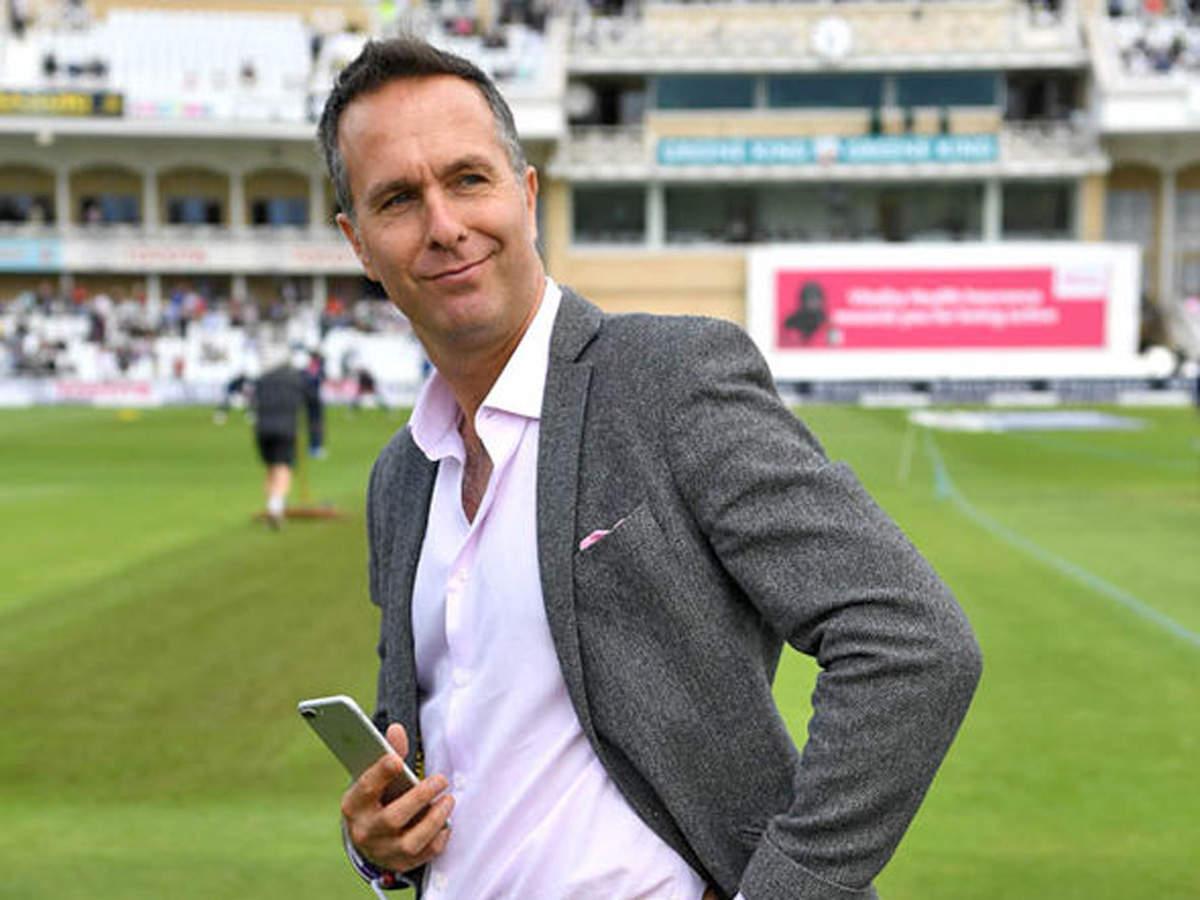 माइकल वॉन बोले, भारत को आस्ट्रेलिया के हाथों टेस्ट सीरीज में मिल सकती है 0-4 से हार