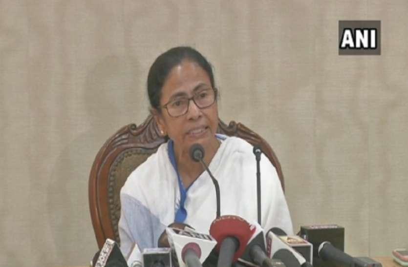पुलवामा हमले पर CM ममता बनर्जी बोलीं- सरकार के पास खुफिया सूचना थी , फिर कार्रवाई क्यों नहीं की गई