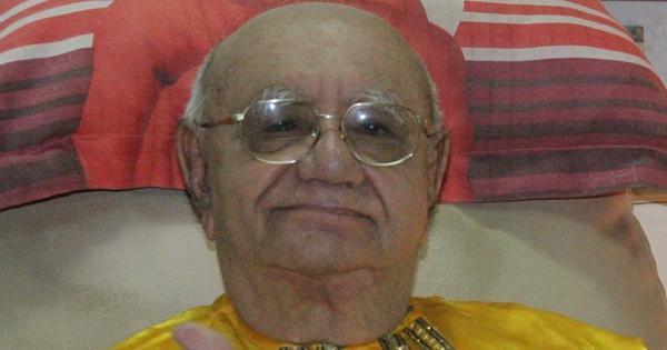 Astrologer Bejan Daruwalla dies at hospital in Gujarat
