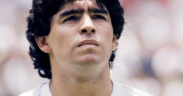 Football: Diego Maradona dies at 60