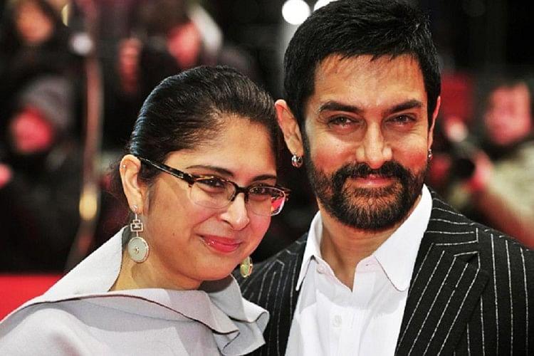 'लगान' के सेट पर हुई थी किरण राव और आमिर की पहली मुलाकात, देखते ही देखते प्यार में बदल गई थी दोस्ती