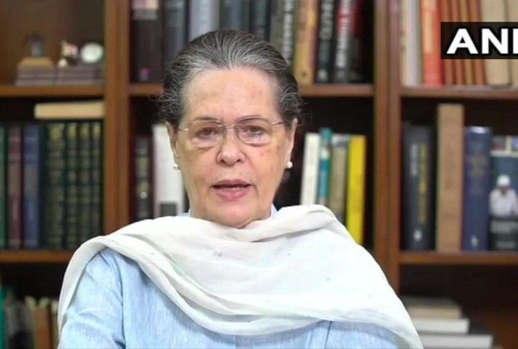 सोनिया गांधी नहीं मनाएंगी अपना जन्मदिन, किसान आंदोलन की वजह से लिया फैसला