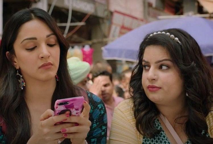 Indoo Ki Jawani Trailer: 'लक्ष्मी' में जलवा दिखाने से चूकी कियारा को फिर 'लस्ट स्टोरी' का सहारा