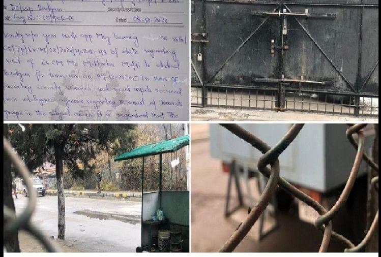 आज तीसरी बार मुझे हिरासत में लिया गया, फिर भाजपा के मंत्रियों को प्रचार की अनुमति क्योंः महबूबा