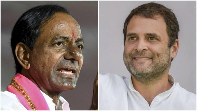 Congress MLAs, MLCs urge Rahul Gandhi to nominate CLP leader