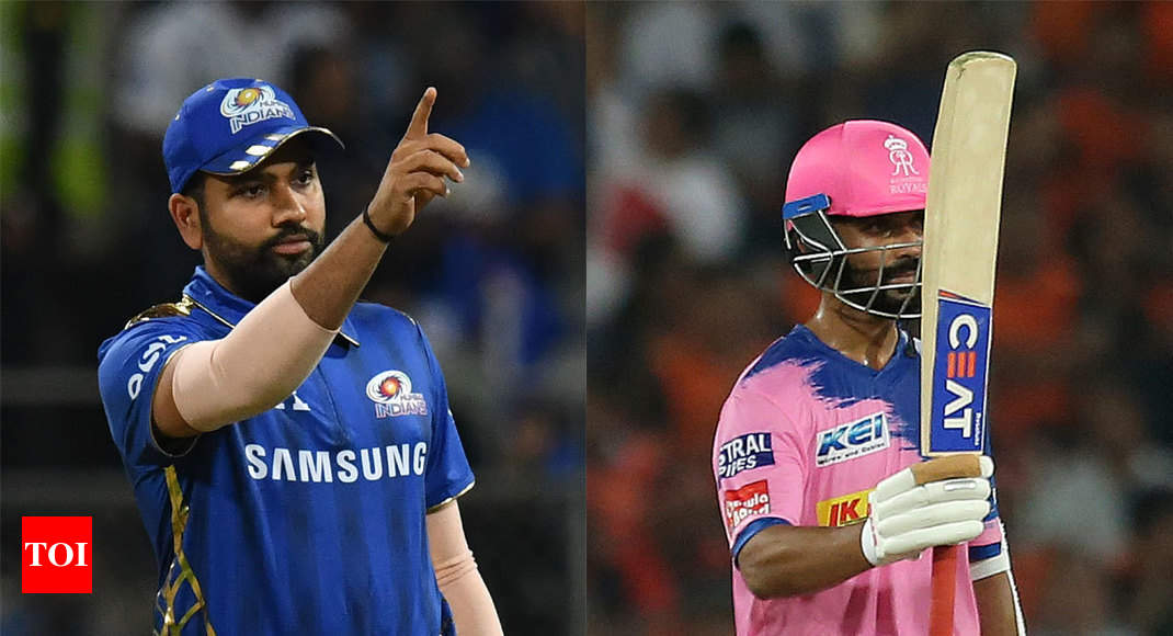 RR vs MI Preview: Mumbai Indians offer Chahar challenge to struggling Rajasthan Royals