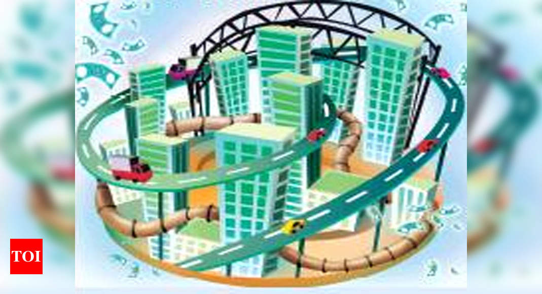 Bengaluru: 13 years on, 110 villages under BBMP lack infrastructure | Bengaluru News - Times of India