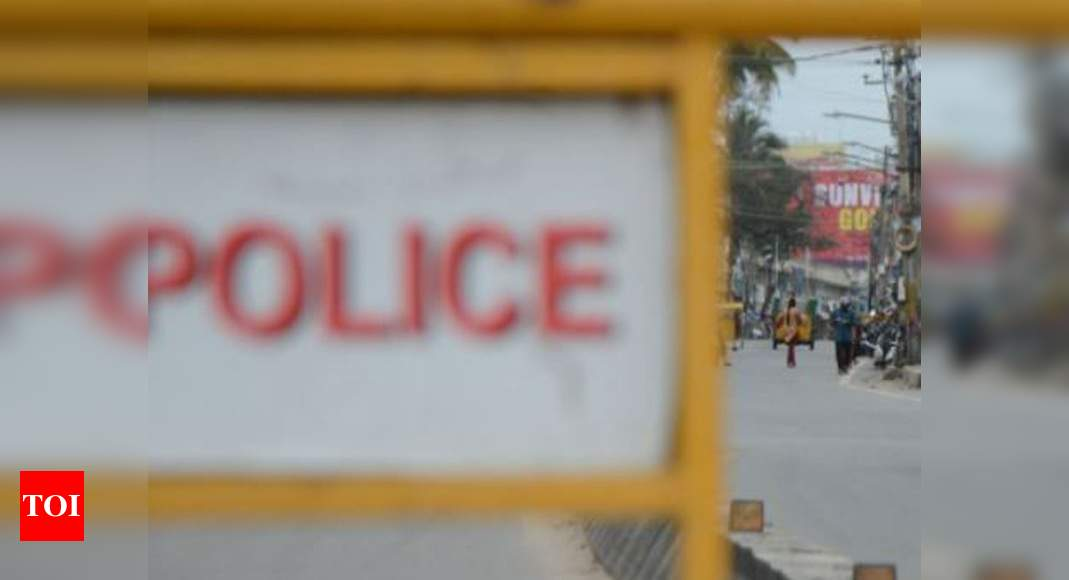 Rajasthan Police Services officer suspended over bribery charges | Jaipur News - Times of India