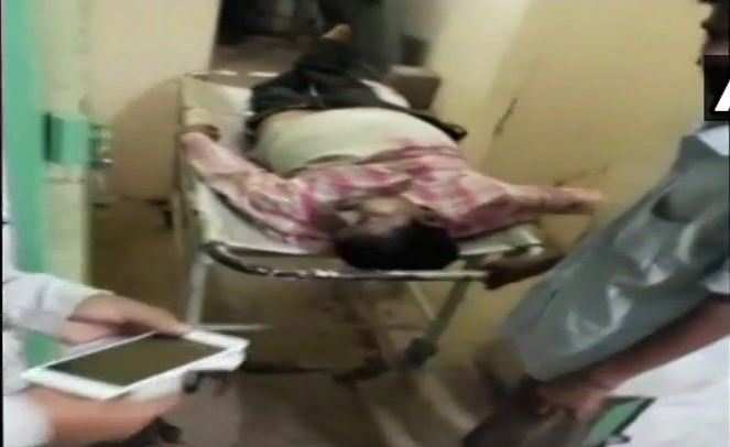 2 dead, 17 injured in stampede at railway station in Kolkata