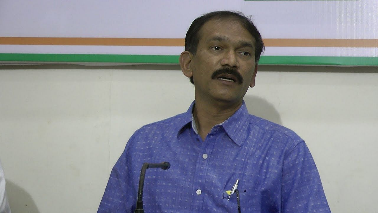 Goa Congress chief moves SC against its registry for not listing MLA disqualification plea