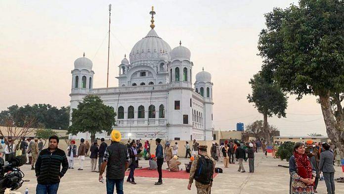 Pakistan violated UNGA resolution by transferring Kartarpur Sahib management, says India